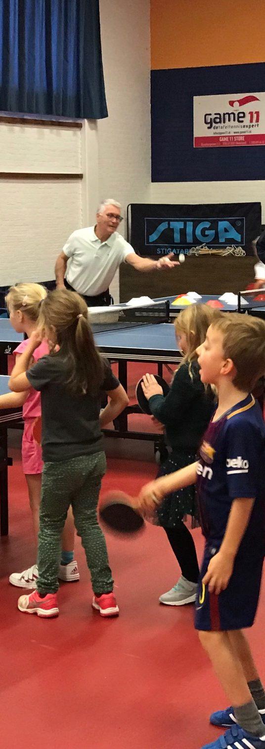 Gratis proeflessen bij Westa tijdens Nationale Sportweek
