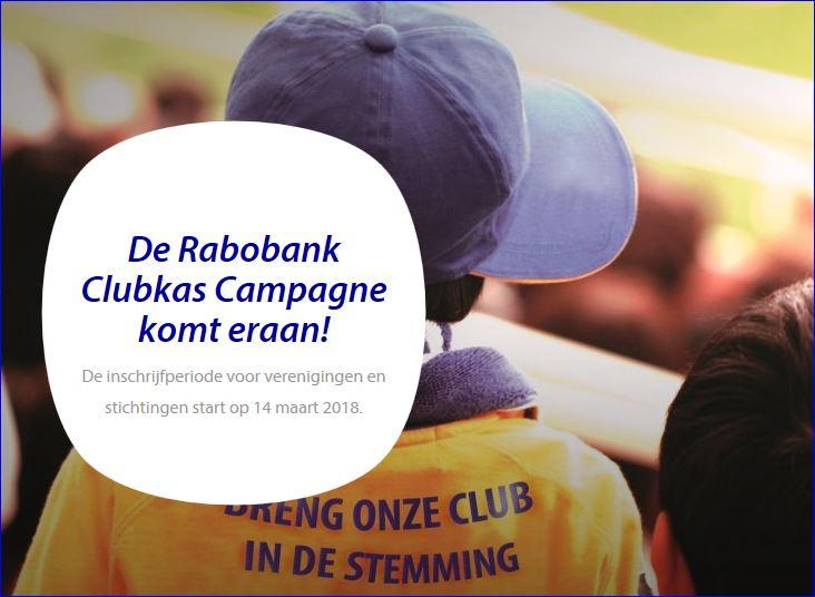 Rabo Clubkas 2