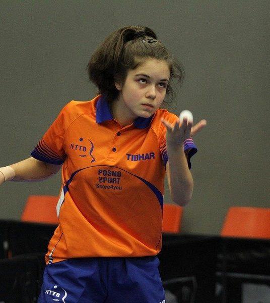 Westa talent naar België Open