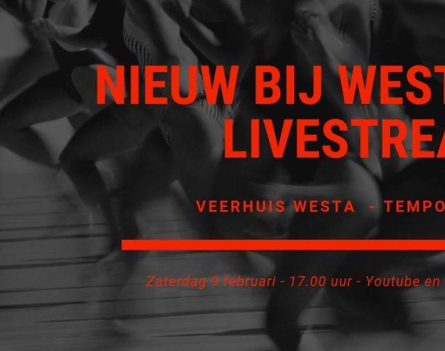 VeerhuisWessem/Westa - Tempo Team via livestream
