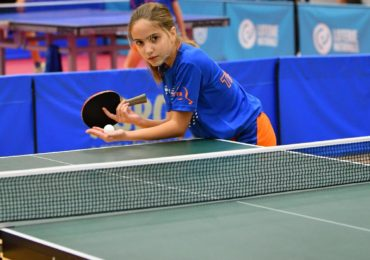 Anne-Fleur Hamaekers debuteert in Nederlands team