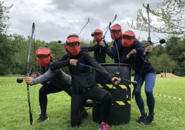 Archery Tag event geannuleerd