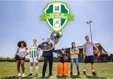PLUS sponsorpunten sparen voor onze club